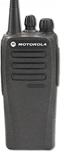 CP200D AAH01JDC9JA2AN Original Motorola Digital Analog VHF 136-174 MHz Portable Two-Way Radio 16 Channel