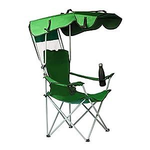 417CsVD88EL._SS300_ Canopy Beach Chairs & Umbrella Beach Chairs