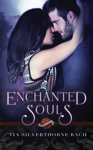 Enchanted Souls (Saint's Grove) (Volume 11) ()