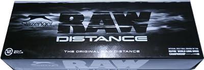 Slazenger Raw Distance (One Dozen) Golf Balls