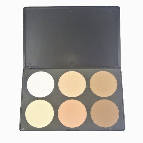 nava-new-6-color-cosmetic-palette-highlighter-bronzer-powder-compact-shadow-makeup