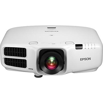 Epson PowerLite G6270W WXGA Video - Proyector (6500 lúmenes ANSI ...