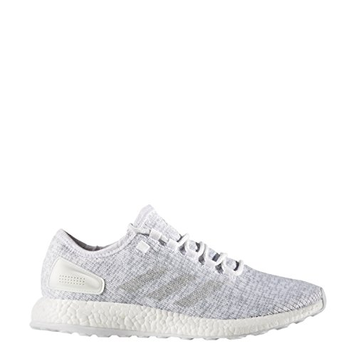 White Men's Grey white Performance clear adidas Running Shoe Pureboost 5XxpWnwqH