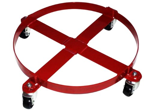 Milwaukee Hand Trucks 40146 55-Gallon Drum Dolly by Milwaukee