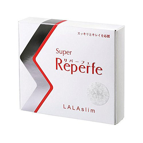 Super Reperfe RAPAS Lala Slim 60tablets by lala slim