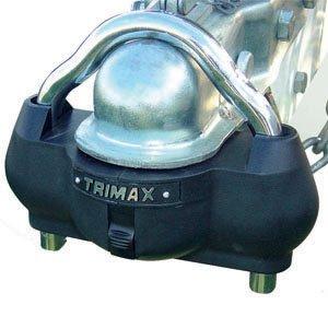 Trimax UMAX100 Premium Universal Dual Purpose Coupler Lock by Trimax