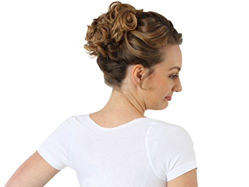 ALBERT KREUZ Business Damenunterhemd aus Micromodal Light atmungsaktiv Kurzarm extra-tiefer Rundausschnitt weiß
