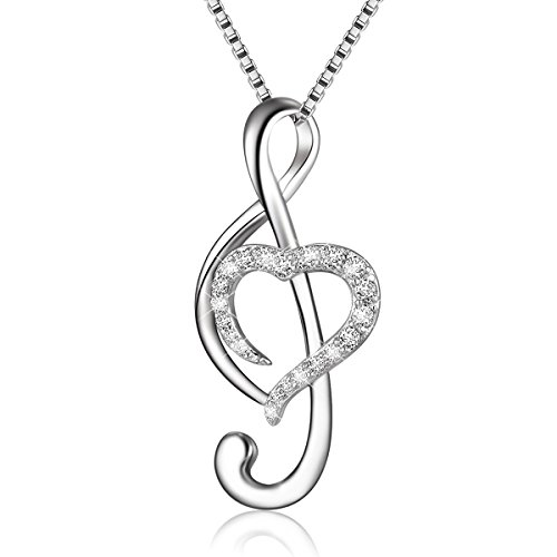 Music Necklace - 9