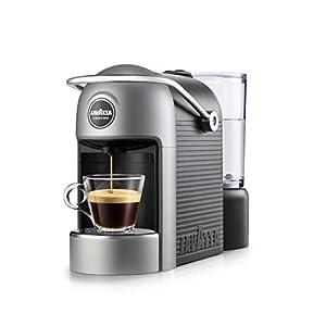 Lavazza A Modo Mio Macchina Caffè Jolie Plus, Gun Metal Grey
