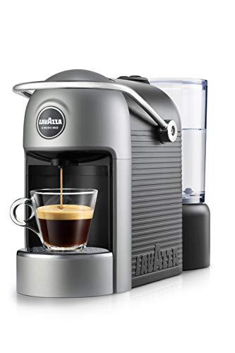 Lavazza Máquina de Café Jolie Plus, 1250W, gris metálico (Gun Metal Grey)