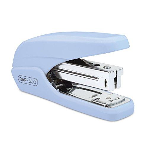 Rapesco Stapler X5-25ps Less Effort, 25 Sheet Capacity by Rapesco (Image #3)