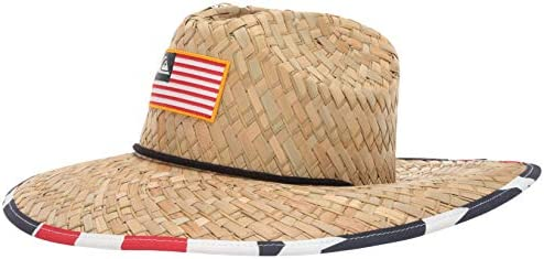 Quiksilver Mens Outsider Merica Protection product image