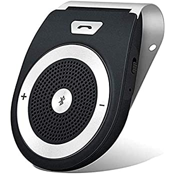 Amazon.com: Bluetooth Speakers HandsFree Car Kit