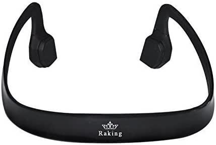 Raking Bone Conduction Wireless Stereo Bluetooth Headphones