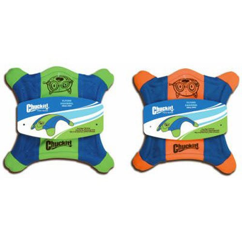 Canine Hardware 11200 Chuckit Squirrel product image