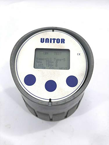 Unitor DIGI Easy Ship Cell Test Contact DSI Water in Oil Test Cell Calibration from Maritime