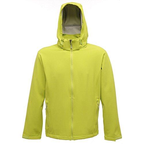 Lime Para Arley light Regatta Mujer Steel Chaqueta Green key Jacket Women's qwwZTW8I