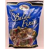 Aurora Natural Original Salad Fixins' 22 oz (Pack of 3)