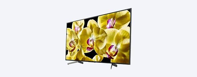 Sony Smart TV Sony Kd75xg8096 75 4k Ultra HD Led WiFi Negro ...