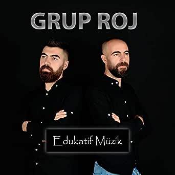 Duydum Ki Bensiz Yarali Gibisin Remix Feat Grup Roj Dj Aqil Official By Edukatif Muzik On Amazon Music Amazon Com