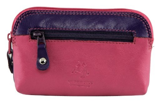 visconti-rb-62-multi-colored-berry-purple-dusty-pink-ladies-soft-leather-coin-purse-and-key-wallet-w
