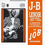 #4: 1951-1954 His Job Recordings