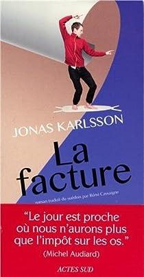 La facture par Karlsson