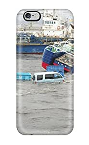 New Arrival Case Specially Design For Iphone 6 Plus (japan Tsunami Earthquake March 2011)