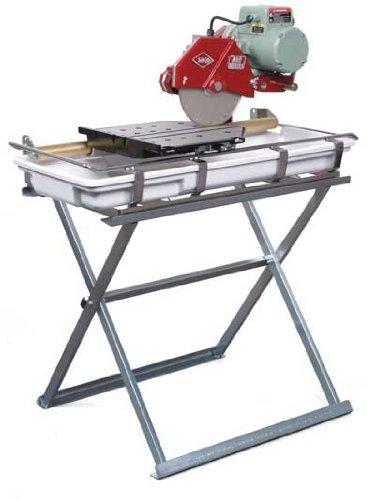 Tile Mk Wet Saw 101 (MK Diamond 153243 MK-101 Pro24 with Stand)