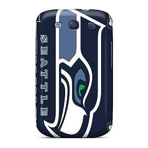 High Quality NmL2787jJUS Seattle Seahawks Tpu Cases For Galaxy S3 by kobestar