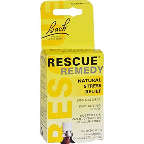 Bach - Rescue Remedy Spray 7 mL