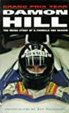 Grand Prix Year, Damon Hill, 0330344102