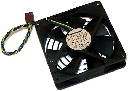 Foxconn Ventilador PC HP PV902512PSPF 0H 432768 – 001 92 x 92 x 25 ...