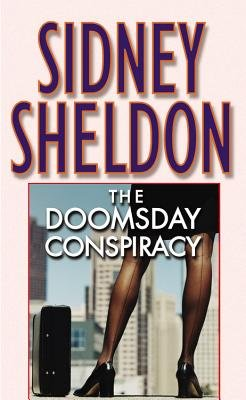 The Doomsday Conspiracy[DOOMSDAY CONSPIRACY][Mass Market Paperback]