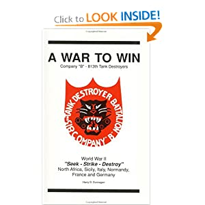 A War to Win: Company
