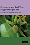 Concurrent and Real-Time Programming in Ada (English Edition)