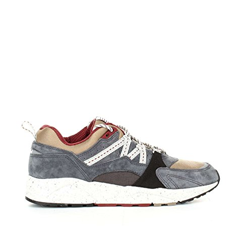 40 FUSION 5 man shoes ASPHALT KARHU F804016 2 0 TAUPE 8xwq4Od