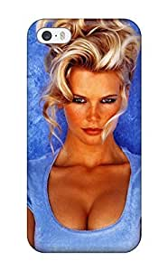 Hot Claudia Schiffer First Grade PC For SamSung Galaxy S6 Phone Case Cover (3D PC Soft Case)
