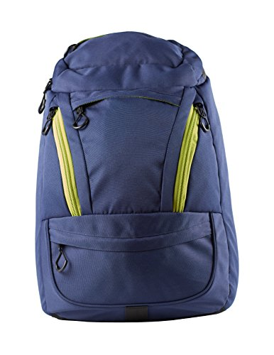 Kelvin Coolers New! Insulated Soft Cooler Backpack 3yr Leakproof Warranty. for Picnic, Hiking, Beach, Park, Tailgate, 24 Can, Blue (Best Timeshares To Own)