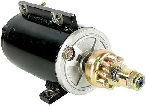 NEW STARTER MERCURY MARINER OUTBOARD 135 150 175 200 220 250 275 300 HP MOT3008