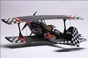 Hype - Aeromodelismo (018-2015)