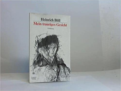 Mein Trauriges Gesicht 9783889770066 Amazon Com Books
