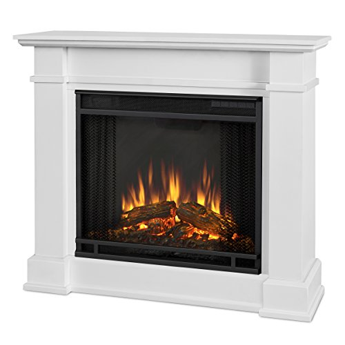devin electric fireplace