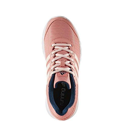 adidas Duramo Lite W, Zapatillas de Running Para Mujer Varios colores (Rostac / Roshel / Azunoc)