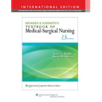 Textbk Med Surg Nurs 13e Int ed (International Edition)