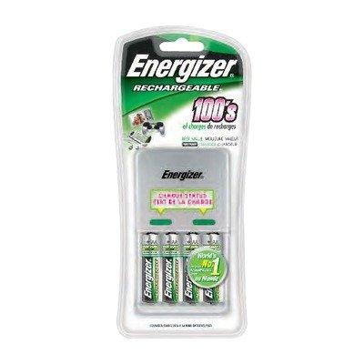 (2DE5688 - Energizer CHVCMWB-4 AC Charger )