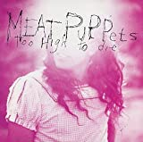 Too High to Die - Meat Puppets