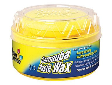 Raindance Premium Paste Wax, 11 oz. (02535) (Paste Premium)