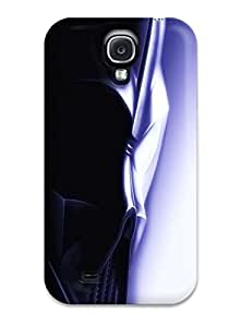 High Quality DanRobertse Star Wars Darth Vader Skin Case Cover Specially Designed For Galaxy - S4