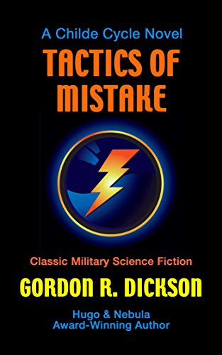 book cover of The Tactics of Mistake